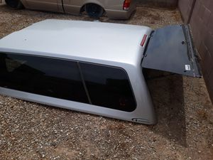 Camper shell f150 for Sale in Goodyear, AZ