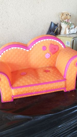Lalaloopsy sofa for Sale in Whittier, CA