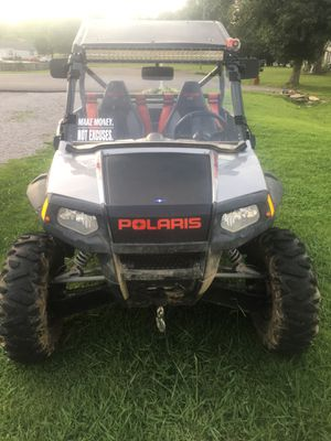 09 rzr 800s for Sale in Lewisburg, TN