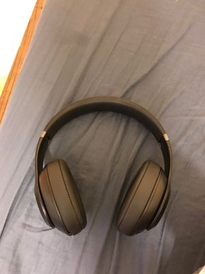 BEATS Studio 3 Wireless Noise Cancelling Headphones for Sale in Tinton Falls, NJ