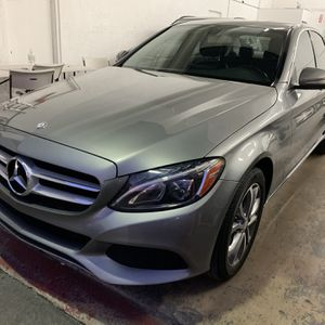 2015 Mercedes Benz C300 Alpine Stereo Fully Loaded for Sale in Hollywood, FL