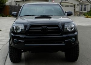 Amazing 2007 Toyota Tacoma Clean Title for Sale in Alameda, CA