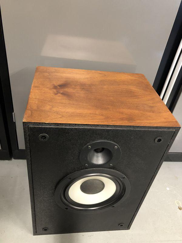 Klipsch kg2 Speaker (Excellent Condition)