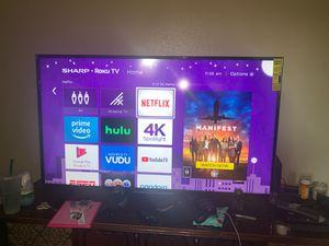 50 inch TV for Sale in Chula Vista, CA