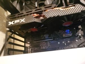 XFX RX 580 8GB for Sale in Amarillo, TX