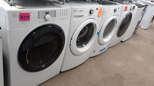 Front load Electric dryer excellent condition for Sale in MD, US