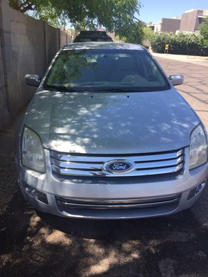 2006 Ford Fusion 155000 millas asking 1400 obo for Sale in Phoenix, AZ