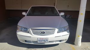 2008 Hyundai Azera Limited for Sale in Torrance, CA