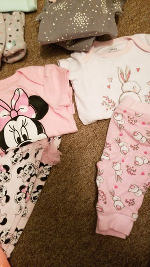 Ropa de Niña. Baby Girl Clothes for Sale in Dallas, TX