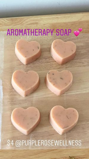 Heart Shaped Soap Bars for Sale in Chillum, MD