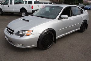 2005 Subaru Legacy Sedan for Sale in Auburn, WA