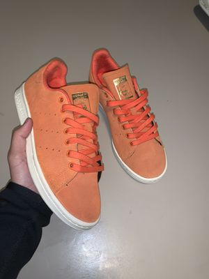 Adidas Stan Smith Energy Orange for Sale in Glendale, AZ
