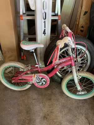 bicycle for girl for Sale in Northville, MI