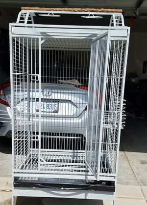 Bird cage for Sale in Groesbeck, OH