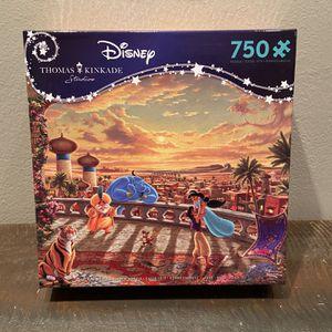 Disney Puzzle for Sale in Audubon, NJ