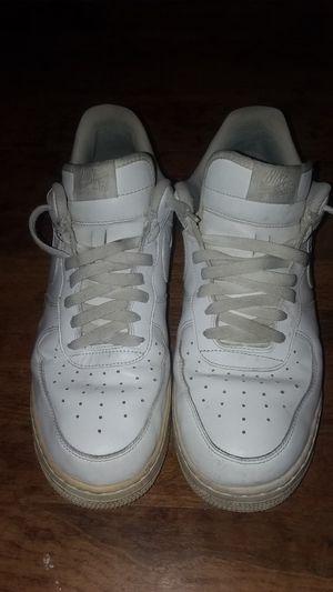 Nike air force one for Sale in Ottumwa, IA
