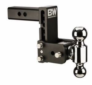 B&W Hitches TS10037B Tow and Stow Magnum Receiver Hitch for Sale in Houston, TX