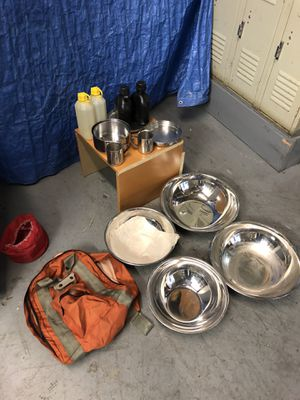 Camping equipment for Sale in Washington, DC