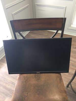 Dell Monitor for Sale in Amarillo, TX