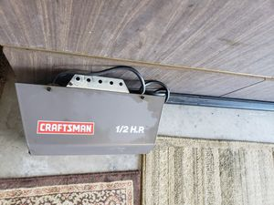 Garage Door Opener for Sale in Manteca, CA