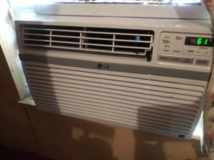 15000 btu LG ac unit for Sale in Wimauma, FL