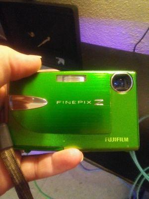 FujiFilm finepix Z20 for Sale in Kingsport, TN