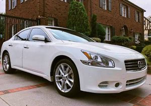 !!!One Family Owner!!! Year 2010 Nissan Maxima SV Amazing for Sale in St. Louis, MO