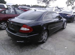 Mercedes CLK 350, 2009. for parts only for Sale in Clearwater, FL