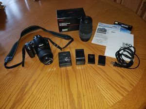 Nikon Camera for Sale in Grove City, OH