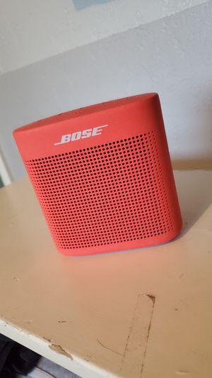 Bose speaker for Sale in Tulare, CA