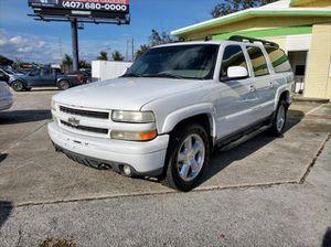 2006 Chevrolet Suburban for Sale in Orlando, FL