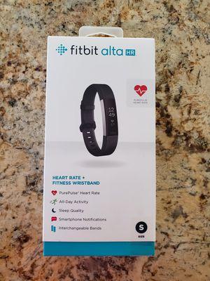 Brand New Fitbit Ulta Hr for Sale in Mission Viejo, CA