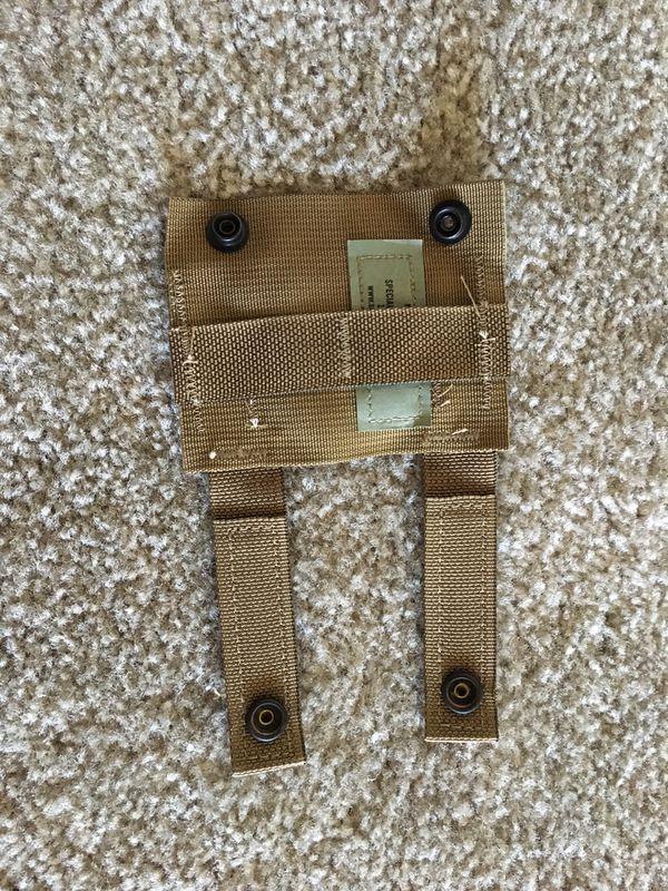 K-Bar Adapter