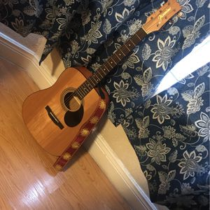 Jasmine Acoustic Guitar for Sale in San Francisco, CA