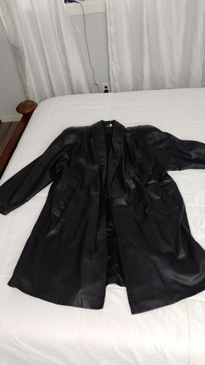 Genuine leather size medium for Sale in Glendale, AZ