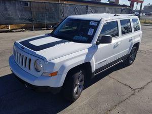 2016 Jeep Patriot SE Sport for Sale in Las Vegas, NV