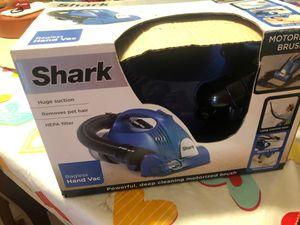 Shark Vacuum cleaner for Sale in Phoenix, AZ