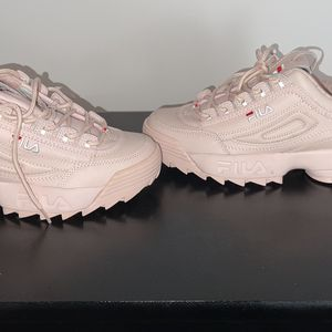 Fila Disruptor 2, Light pink, Size 8 for Sale in Baltimore, MD