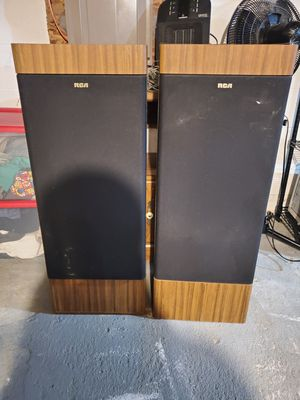5 stack RCA radio system for Sale in Northumberland, PA