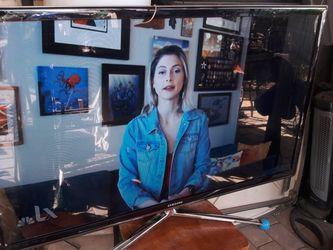55 Samsung Tv for Sale in Glendale,  AZ