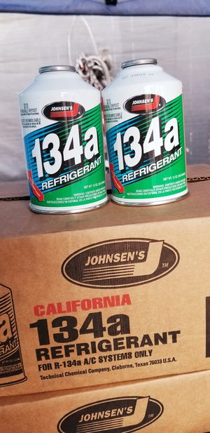 Freon for Sale in Pomona, CA