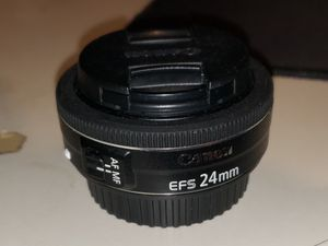Canon 24mm f/2.8 for Sale in Vancouver, WA
