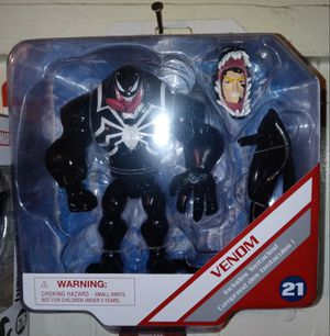Venom Toy Unopened for Sale in Fontana, CA