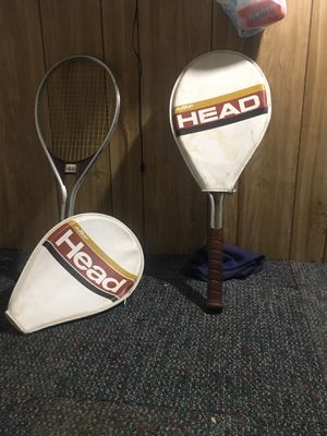 AMF head Tennis racket for Sale in Acworth, GA
