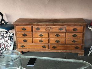 Dresser for Sale in Selma, CA