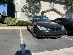BMW 530i for Sale in Corona, CA