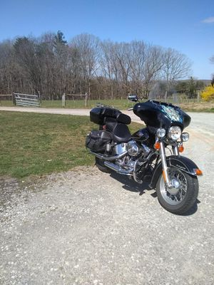 2009 Harley Davidson for Sale in CHARLOTTE C H, VA