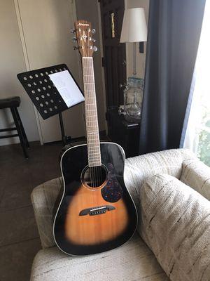 Alvarez Acoustic Guitar for Sale in Phoenix, AZ
