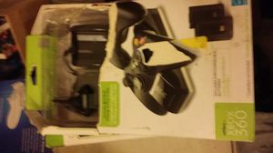 Xbox 360 charge station with batteries for Sale in Carson, CA