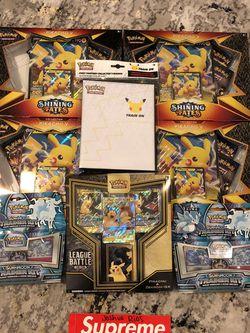 Pokemon for Sale in Menlo Park,  CA